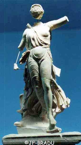 homère aede grec