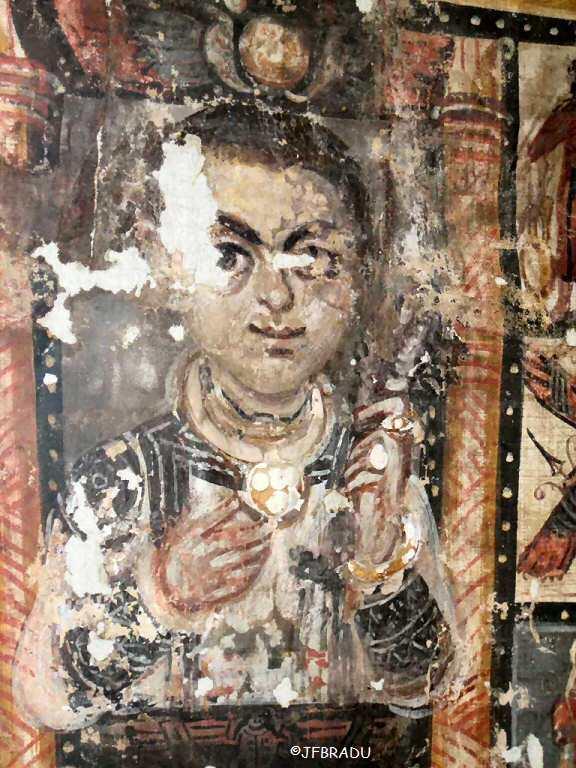 tunique romaine enfant