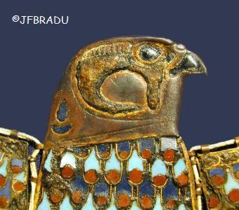 copie bijoux antique