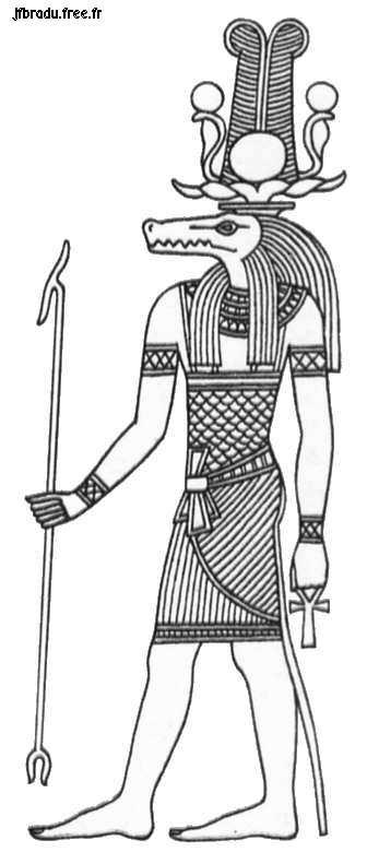 Les Dieux Egyptiens